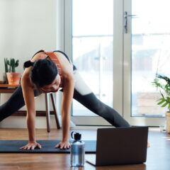 Ein Home Gym zu Hause einrichten – Gewichte, Geräte, Lärmschutz