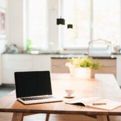 Den richtigen Bürostuhl fürs Homeoffice finden