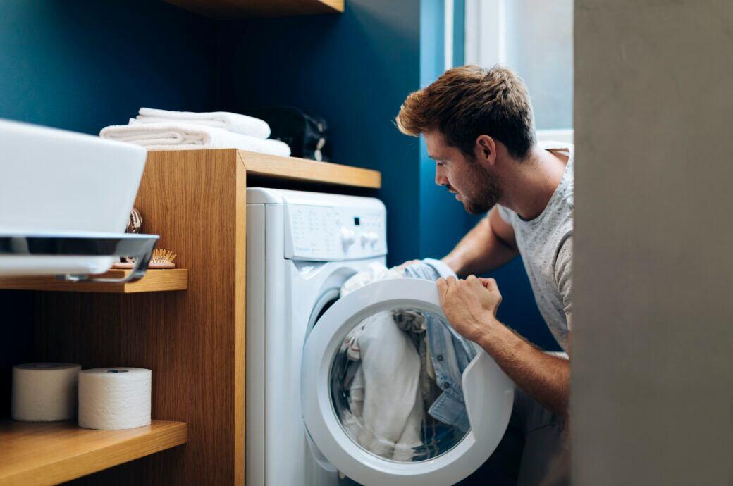 Wie Schwer Ist Eine Waschmaschine