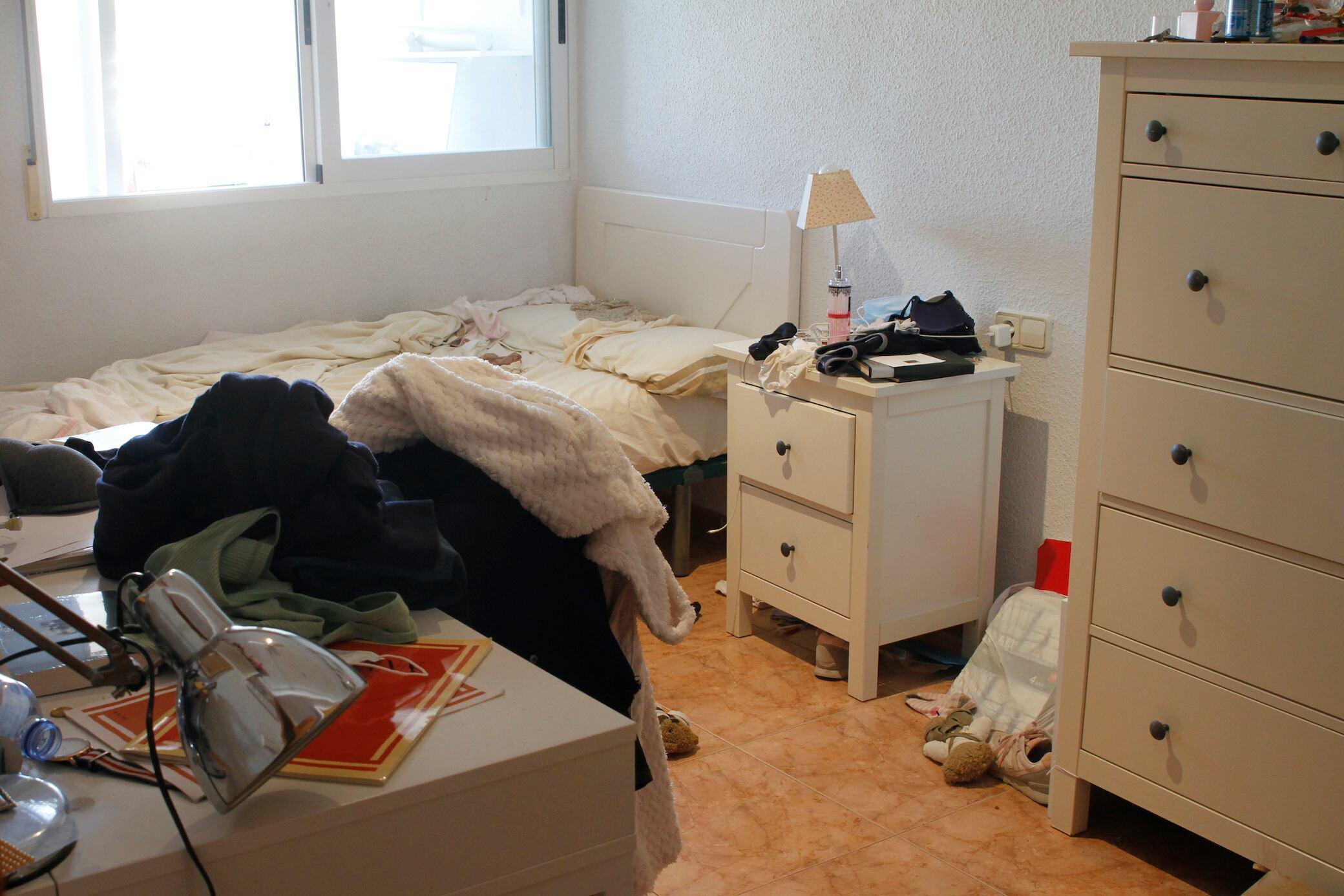 Umfrage: Mehrheit macht Schmutz zu Hause schlechte Laune